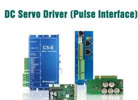 Pulse BLDC driver