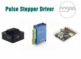 Pulse Stepper Motor driver