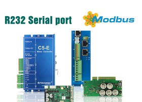 RS232 Motor Driver&Controller