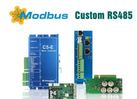 RS485 Motor Driver