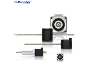 T-Screw Linear Actuator-Nem34