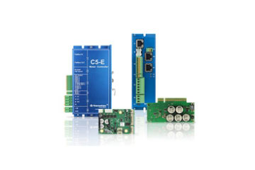Motor Controllers / Drives